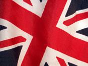 union jack flag
